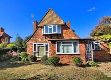 Thumbnail 2 bed detached house for sale in Sutton Road, Seaford, East Sussex