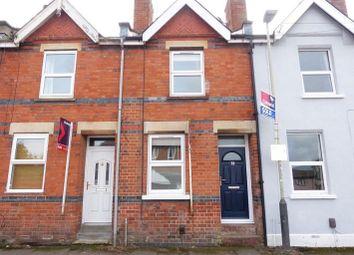 Thumbnail 2 bed terraced house to rent in Milbrook Street, Cheltenham