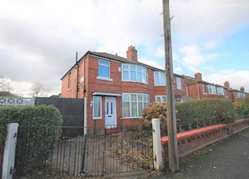 Thumbnail 3 bedroom semi-detached house to rent in Brentbridge Road, Fallowfield