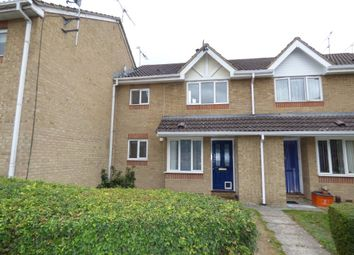 Thumbnail 1 bed property to rent in Barnham Court, Rodbourne, Swindon