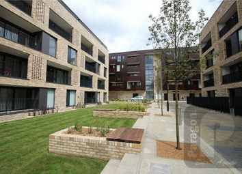 Thumbnail 3 bed flat for sale in Cypress Court, Alpine Road, Kingsbury, London