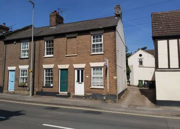Thumbnail 2 bed terraced house for sale in Station Road, Toddington, Dunstable