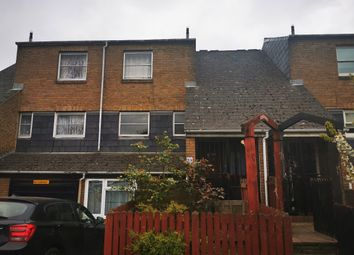 Thumbnail 4 bed terraced house for sale in Brownlow Road, London