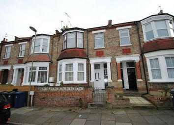 Thumbnail 2 bed flat to rent in Kitchener Road, East Finchley, London