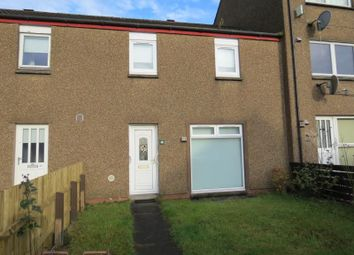 Thumbnail 2 bed terraced house to rent in Cuthleton Street, Glasgow