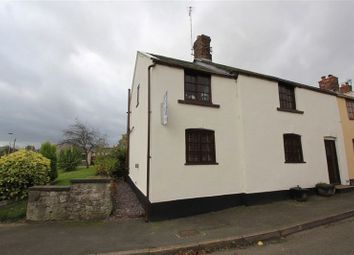 Thumbnail 2 bed cottage to rent in Holywell Road, Caerwys, Mold