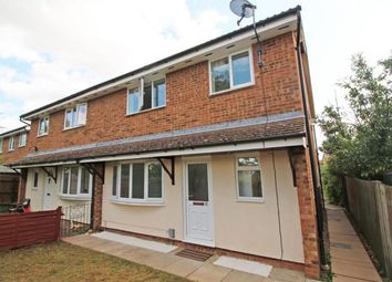 2 bed terraced house for sale in Ripon Close, Kempston, Bedford MK42