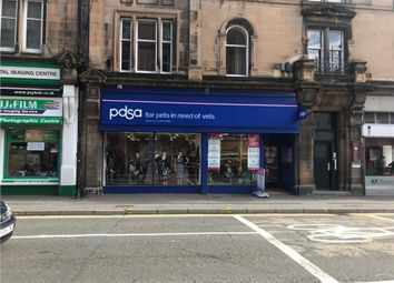 Thumbnail Retail premises for sale in 44 Scott Street, Perth, Perth And Kinross