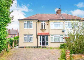 4 bed end terrace house for sale in Woodcote Close, Enfield EN3