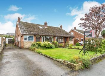 3 bed bungalow for sale in Scotts Wood, Fulwood, Preston, Lancashire PR2