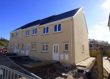 2 bed terraced house for sale in Wakeham, Portland DT5