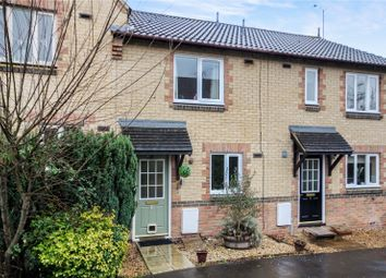 Thumbnail 2 bed terraced house for sale in Yarrow Close, Pembroke Park, Swindon