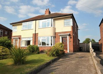 Thumbnail 3 bedroom semi-detached house for sale in Dodington, Whitchurch