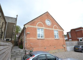 Thumbnail 3 bedroom property for sale in Porthkerry Road, Barry