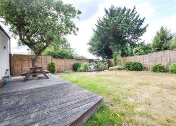 Thumbnail 3 bed detached bungalow for sale in Strangeways, Watford, Hertfordshire