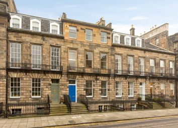 Thumbnail 2 bed property for sale in 2F, Manor Place, West End, Edinburgh