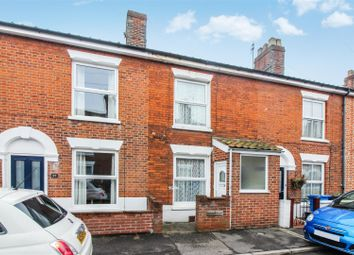 Thumbnail 3 bedroom terraced house for sale in Harford Street, Norwich