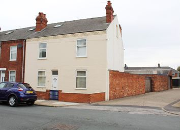 Thumbnail 6 bed end terrace house for sale in Colonels Walk, Goole