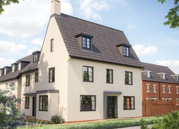 """Thumbnail 1 bed property for sale in """"The Bicester"""" at Heyford Park, Camp Road, Upper Heyford, Bicester"""
