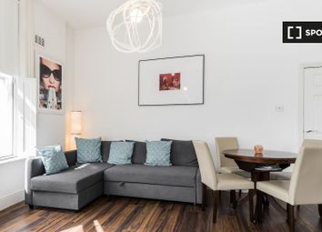 Thumbnail 1 bed property to rent in Shoreditch High Street, London