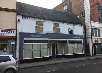 Thumbnail Restaurant/cafe to let in 24 High Street, Downham Market, Norfolk