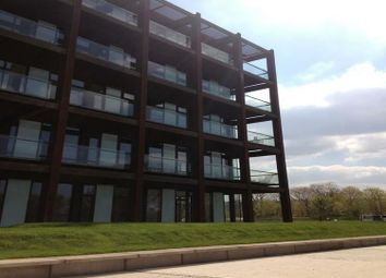 Thumbnail 2 bed flat for sale in 413 Lakeshore Apartments, Lakeshore Drive, Bristol