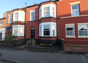 Thumbnail 4 bed terraced house for sale in London Road, Northwich, Cheshire