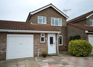 Thumbnail 3 bedroom detached house to rent in Viscount Drive, Mudeford, Christchurch