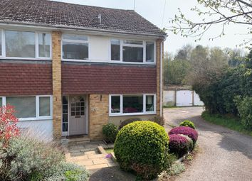 4 bed end terrace house for sale in Deanfield Road, Henley-On-Thames RG9