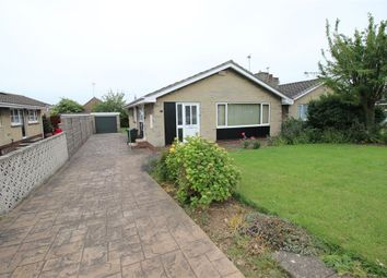 Thumbnail 3 bed detached bungalow for sale in Mellow Fields Road, Laughton, Sheffield, South Yorkshire