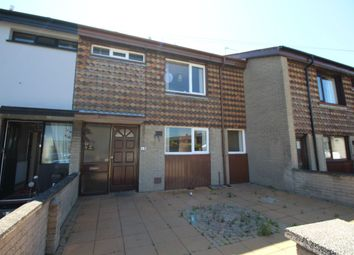 Thumbnail 3 bedroom terraced house for sale in Broadway Avenue, Carrickfergus