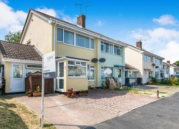 Thumbnail 4 bed semi-detached house for sale in Starcross, Devon, .