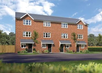 "Thumbnail 4 bed town house for sale in ""Buttermere"" at Arrowe Park Road, Upton, Wirral"