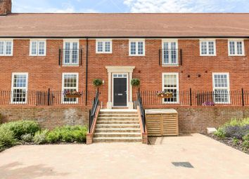 Thumbnail 3 bed terraced house to rent in Burnham Square, Upper Froyle, Alton, Hampshire