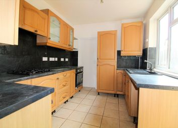 Thumbnail 3 bed terraced house to rent in Holly Road, Enfield, Middlesex