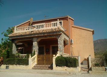 Thumbnail 5 bed villa for sale in 03688 Hondón De Las Nieves, Alicante, Spain