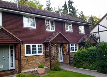 Thumbnail 3 bed terraced house for sale in Windlesham, Open House 29th April 11Am-2Pm