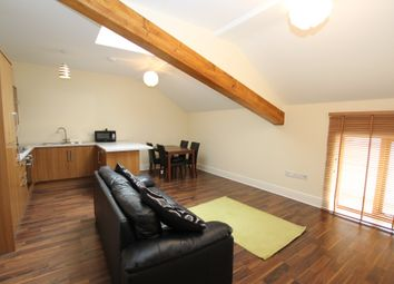Thumbnail 2 bed flat for sale in Island Road, Barrow-In-Furness