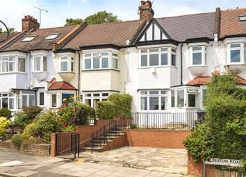 Thumbnail 4 bed detached house for sale in Ellington Road, Muswell Hill, London