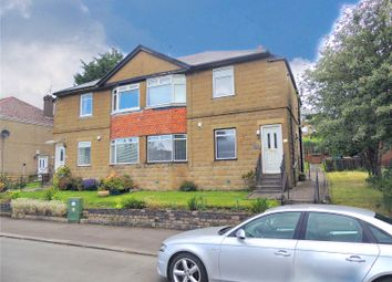 Thumbnail 3 bed flat to rent in 459 Chirnside Road, Glasgow, Lanarkshire