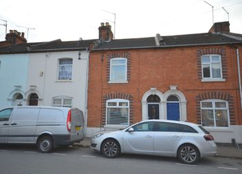 Thumbnail 2 bedroom terraced house for sale in Military Road, The Mounts, Northampton
