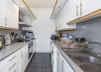 Thumbnail 2 bed flat to rent in St. John Street, London