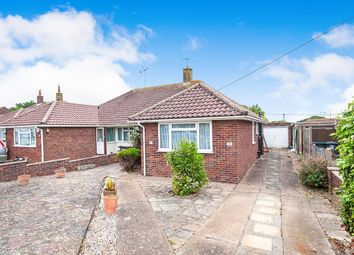 Thumbnail 3 bed bungalow to rent in Westfield Close, Polegate