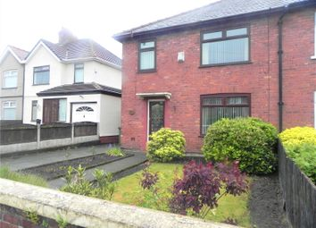 Thumbnail 3 bedroom semi-detached house for sale in Moss Lane, Bootle