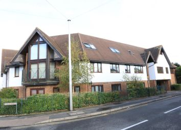 Thumbnail 2 bedroom flat for sale in Hurst Place, Rainham, Gillingham