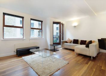 3 bed end terrace house to rent in Wapping Wall, Wapping, London E1W