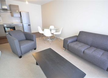 Thumbnail 3 bed flat to rent in Lowry Wharf, Salford, Salford