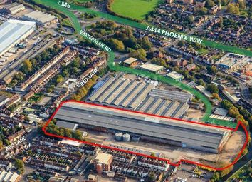 Thumbnail Industrial to let in Calibre, Central City Industrial Estate, Red Lane, Coventry