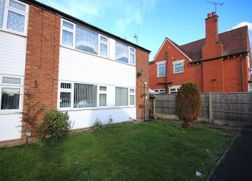 Thumbnail 2 bed maisonette for sale in Fieldview Close, Coventry