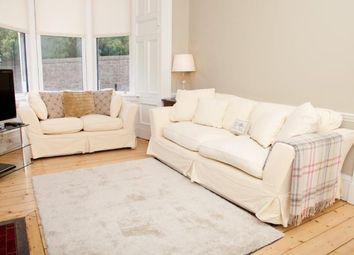 Thumbnail 2 bed terraced house to rent in Henderson Terrace, Edinburgh